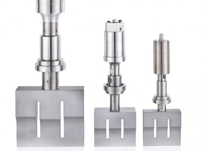 超声波焊接模具